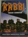 Gordon Noah - Rabbi