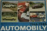 Minařík Stanislav - Automobily 1966 - 1985