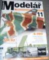 Modelář 11/2008