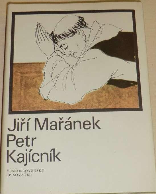 Mařánek Jiří - Petr Kajícník