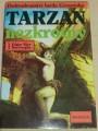 Burroughs Edgar Rice - Tarzan nezkrotný