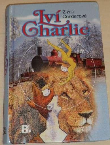Corderová Zizou - Lví Charlie
