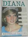 Davies Nicholas - Diana. Princezna a její manželské maléry