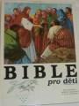 Hadaway Bridget, Atcheson Jean - Bible pro děti