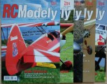 RC Modely 1-5/2014