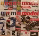 MODEL hobby 1-12/2013