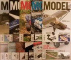 MODEL - Hobby magazín 1-12/2010
