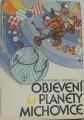 Nohejl Bohumil - Objevení planety Michovice