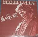 LP Chuck Berry - Mr. Rock´n´Roll