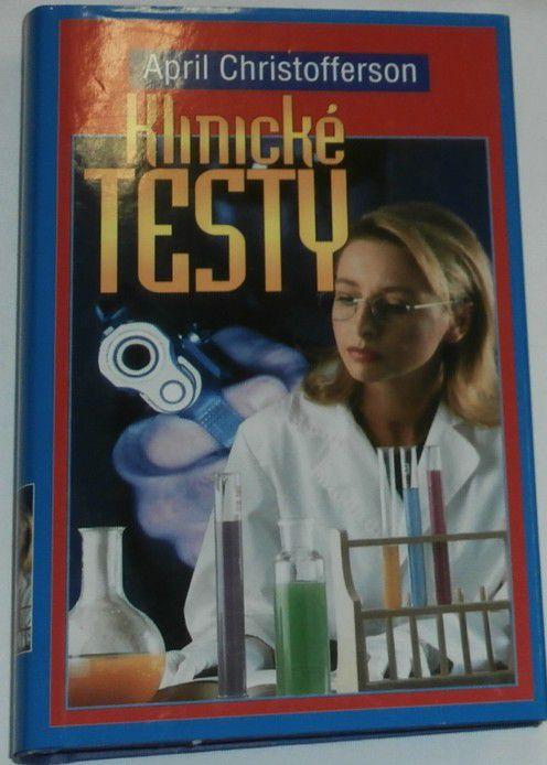 Christofferson April - Klinické testy