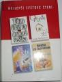 Nejlepší světové čtení - Clancy, Nicholsová, Riceová, Hillerman