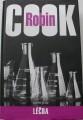 Cook Robin - Léčba