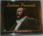 3 CD  Luciano Pavarotti - edice Zlaté hlasy