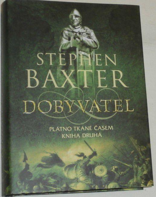 Baxter Stephen