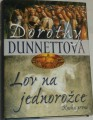 Dunnettová Dorothy - Lov na jednorožce