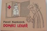 Kantorek Pavel - Domácí lékař