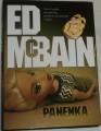 McBain Ed - Panenka