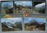 Sustenpass - Schweiz - Switzewrland