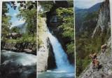 Trümmelbach - Wasserfälle und Steinböcke im Lauterbrunnental