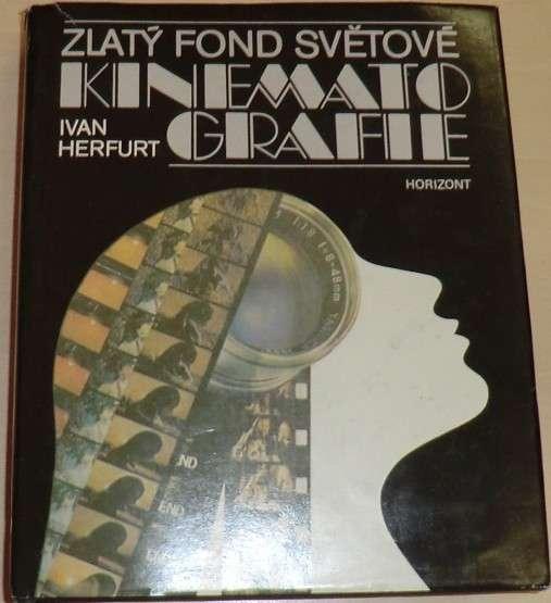 Herfurt Ivan - Zlatý fond světové kinematografie