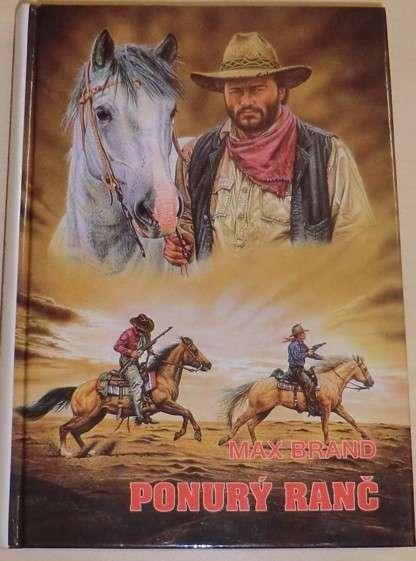 Brand Max - Ponurý ranč