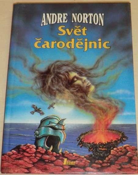 Norton Andre - Svět čarodejnic