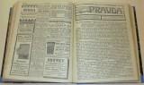 Nový lid 1909-10 / Pravda 1910