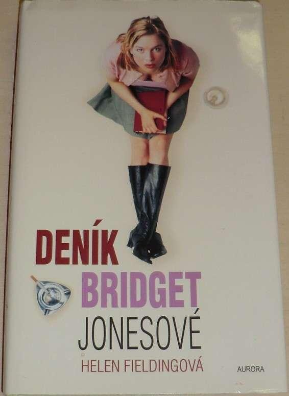 Feildingová Helen - Deník Bridget Jonesové