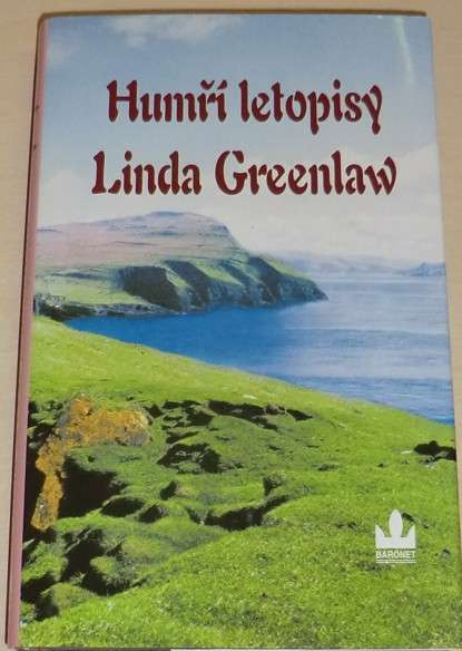 Greenlaw Linda - Humří letopisy