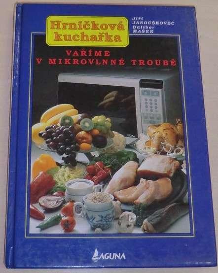 Janouškovec, Mašek - Hrníčková kuchařka vaříme v mikrovlnné troubě
