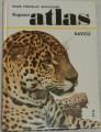 Bouchner Miroslav - Kapesní atlas savců
