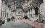Karlovy Vary - Vnitřní vřídelní kolonáda 1922