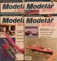 Modelář a modely