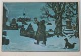 Radostné vánoce - Josef Lada