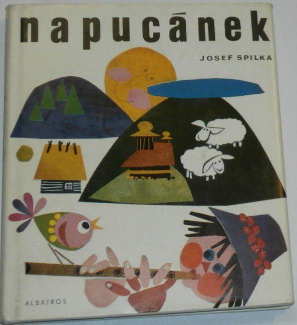 Spilka Josef - Napucánek