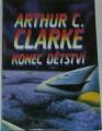 Clarke Arthur C. - Konec dětství