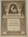 Heidrich O. - Přehled dějin švédské literatury