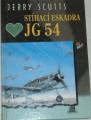 Scutts Jerry - Stíhací eskadra JG 54