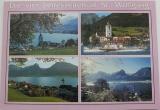 Die vier Jahreszeiten in St. Wolfgang