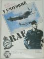 Radosta Petr - V uniformě RAF