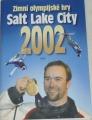 Zimní olympijské hry Salt Lake City 2002