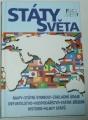 Státy světa - mapy, státní symboly, základní údaje