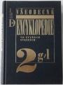 Všeobecná encyklopedie ve čtyřech svazcích díl 2 g - l