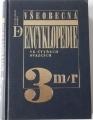 Všeobecná encyklopedie ve čtyřech svazcích díl 3 m - r