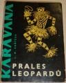 Pařízek L.M. - Prales leopardů