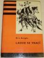 Knight Eric - Lassie se vrací