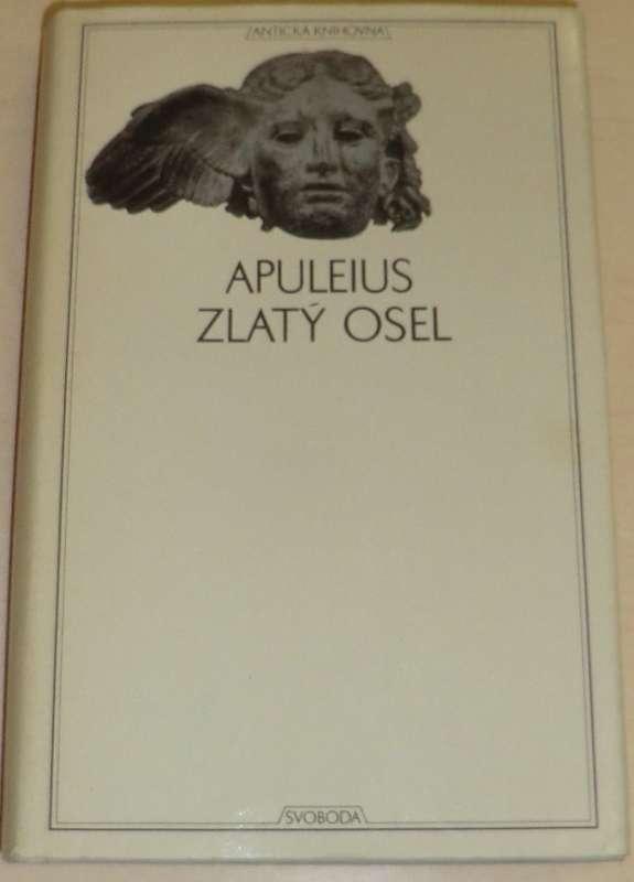 Apuleius - Zlatý osel