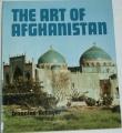 Auboyer Jeannine - The Art of Afghanistan