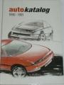 Autokatalog 1990 - 1991