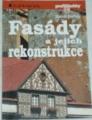 Barták Kamil - Fasády a jejich rekonstrukce